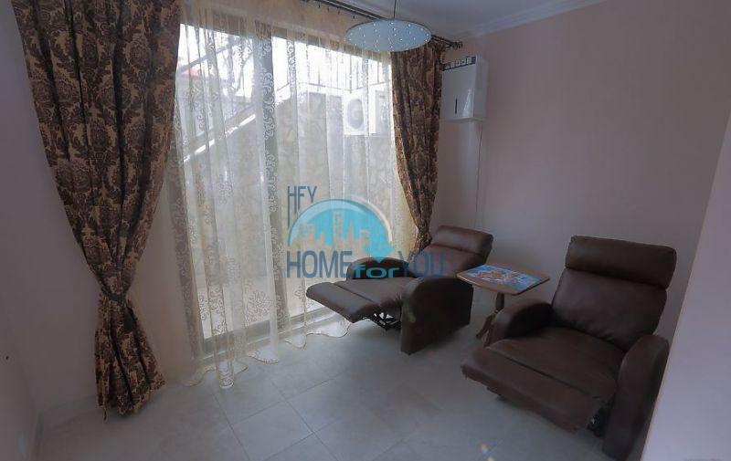 Элитная четырехкомнатная квартира в городе Созополь по выгодной цене 6