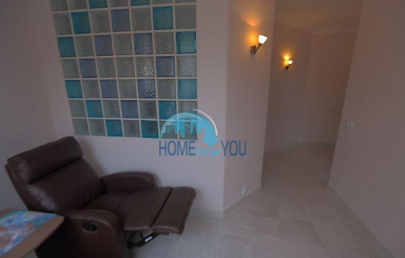 Элитная четырехкомнатная квартира в городе Созополь по выгодной цене 7