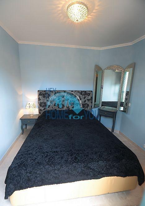 Элитная четырехкомнатная квартира в городе Созополь по выгодной цене 8