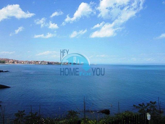 Элитный новый двухэтажный дом у моря в городе Созополь 11