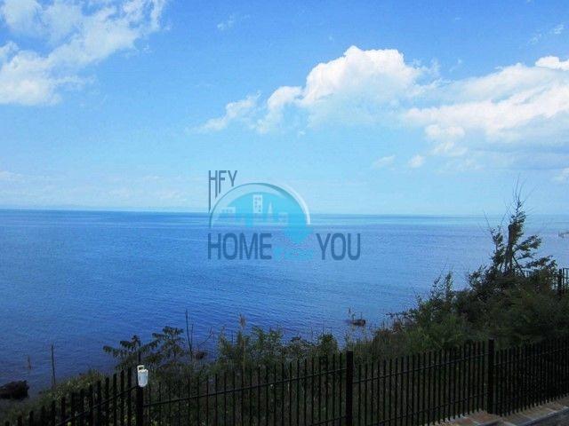 Элитный новый двухэтажный дом у моря в городе Созополь 12