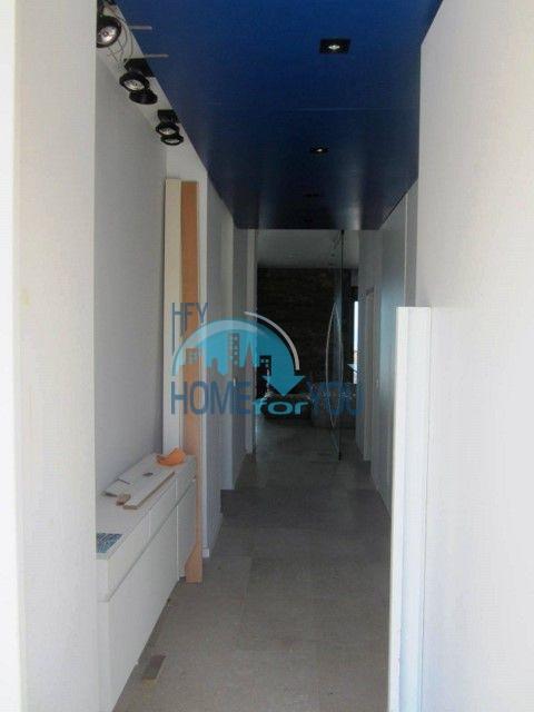 Элитный новый двухэтажный дом у моря в городе Созополь 13