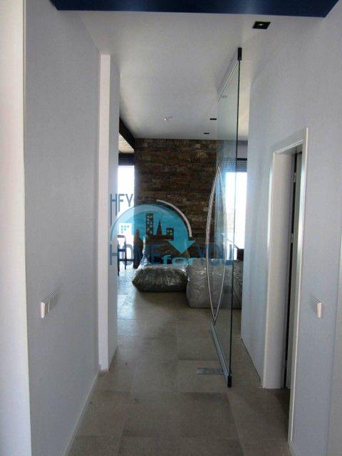 Элитный новый двухэтажный дом у моря в городе Созополь 14