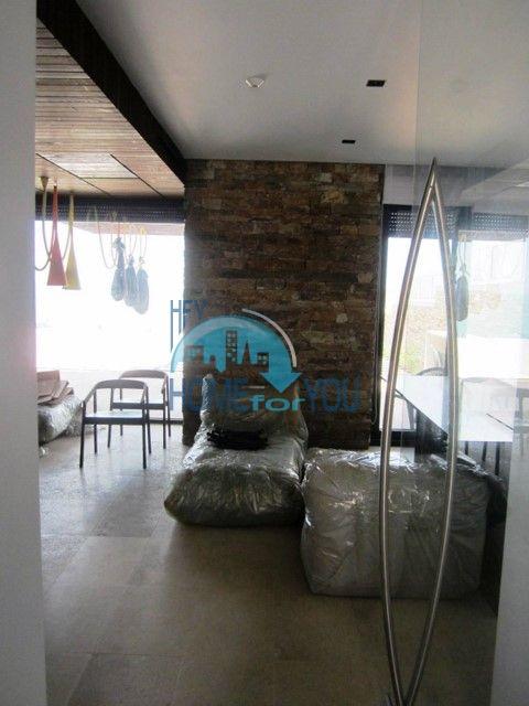 Элитный новый двухэтажный дом у моря в городе Созополь 15