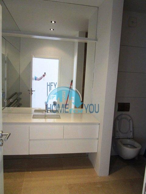 Элитный новый двухэтажный дом у моря в городе Созополь 16