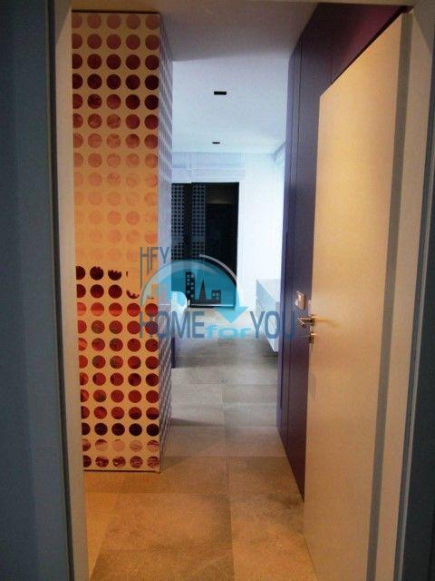 Элитный новый двухэтажный дом у моря в городе Созополь 25