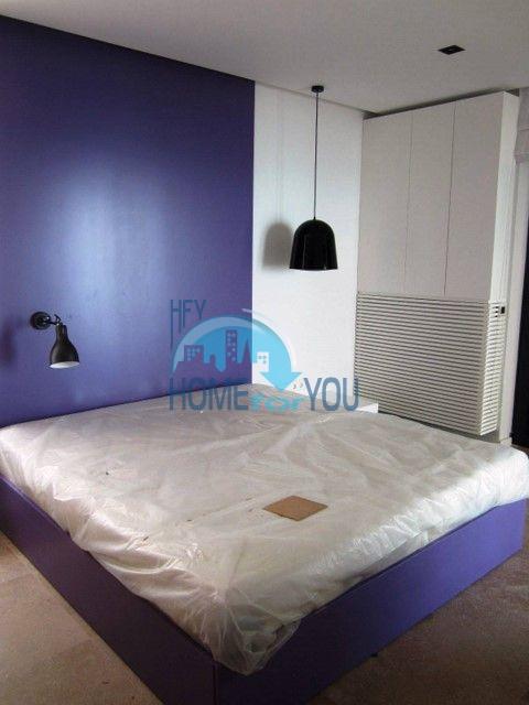 Элитный новый двухэтажный дом у моря в городе Созополь 28
