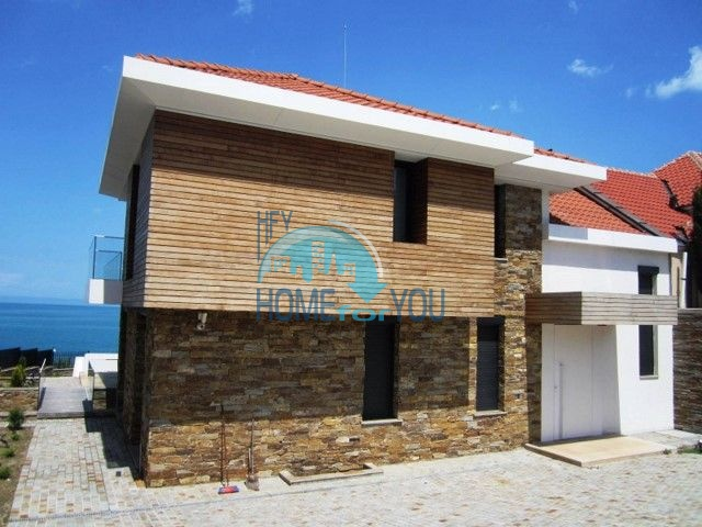 Элитный новый двухэтажный дом у моря в городе Созополь 3