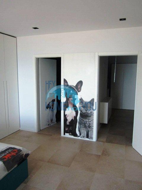 Элитный новый двухэтажный дом у моря в городе Созополь 40