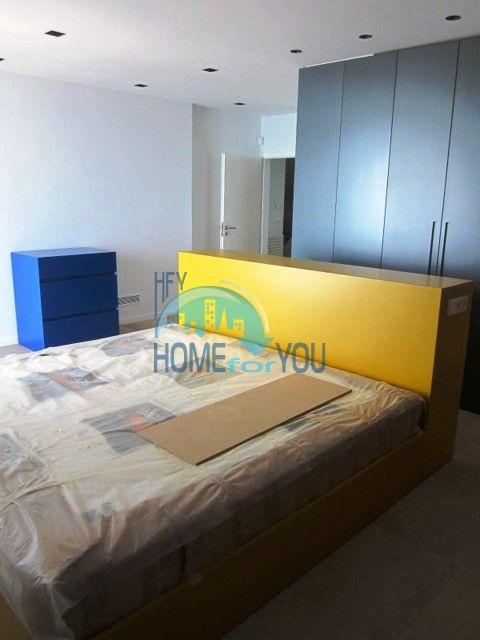 Элитный новый двухэтажный дом у моря в городе Созополь 44