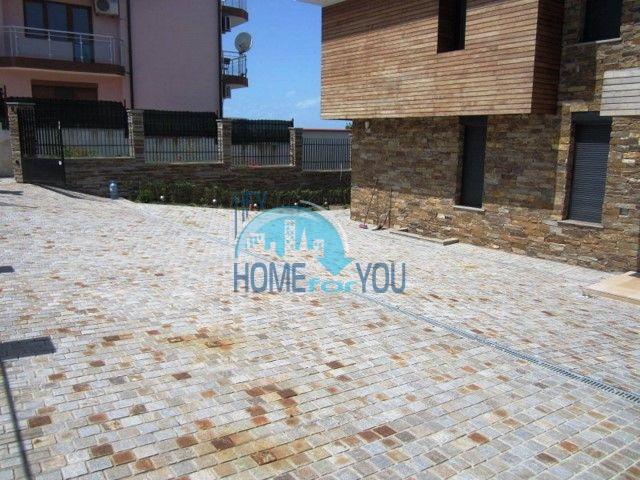 Элитный новый двухэтажный дом у моря в городе Созополь 5
