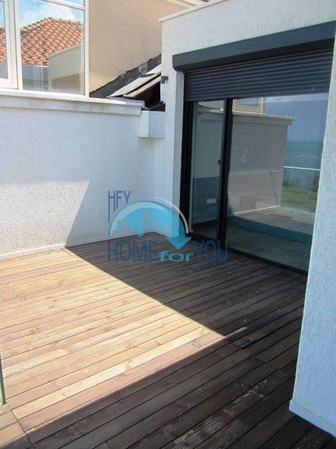 Элитный новый двухэтажный дом у моря в городе Созополь 51