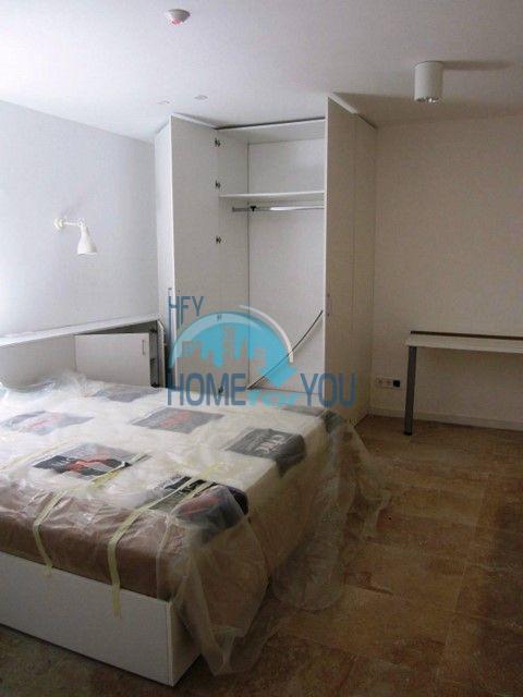 Элитный новый двухэтажный дом у моря в городе Созополь 54