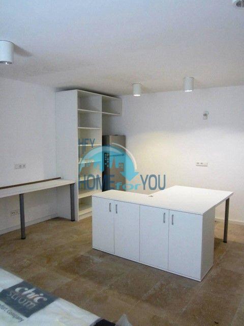 Элитный новый двухэтажный дом у моря в городе Созополь 55