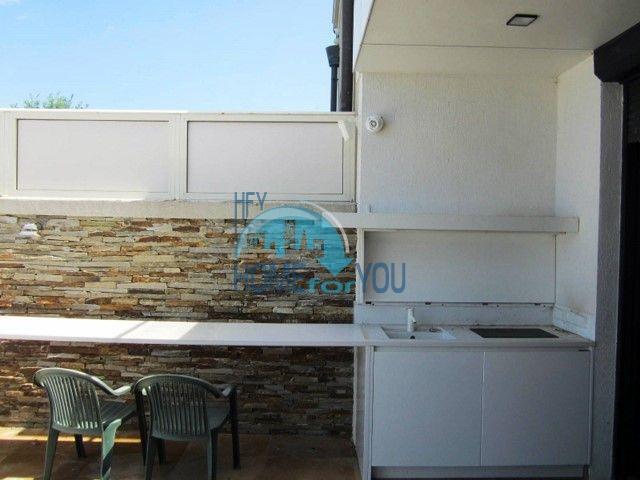 Элитный новый двухэтажный дом у моря в городе Созополь 6