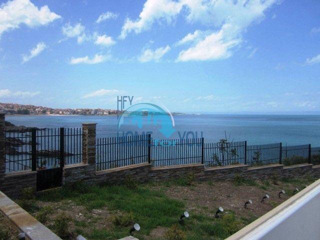 Элитный новый двухэтажный дом у моря в городе Созополь 9