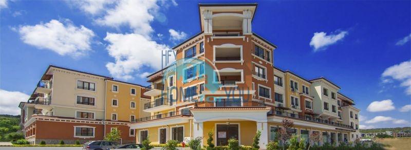 Квартиры для продажи в комплексе Lily Beach в курорте Созополь 16