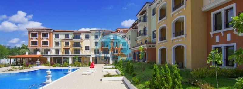 Квартиры для продажи в комплексе Lily Beach в курорте Созополь 15