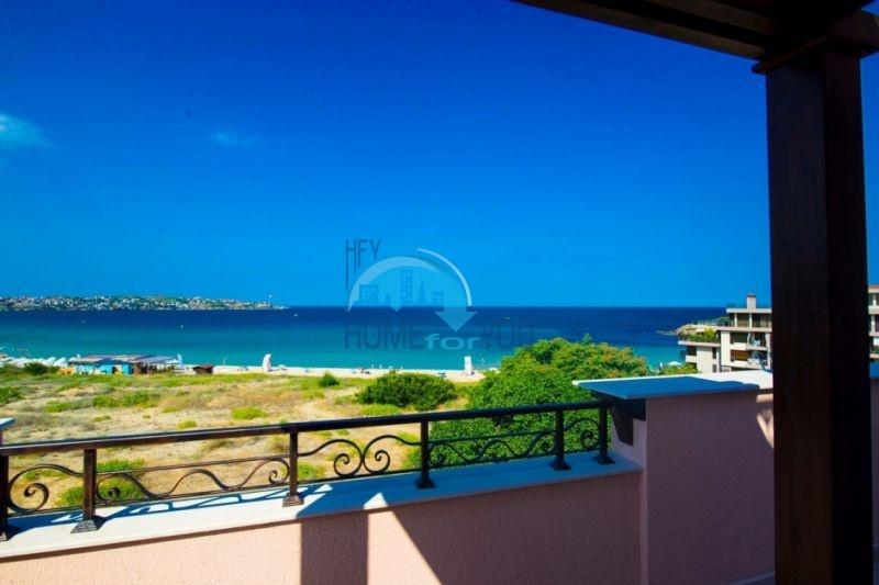 Недорогие квартиры для продажи у моря в Созополе - Saint Ioann 13
