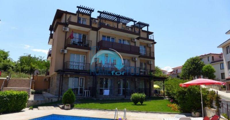 Продажа вторичной квартиры в городе Созополь - для ПМЖ