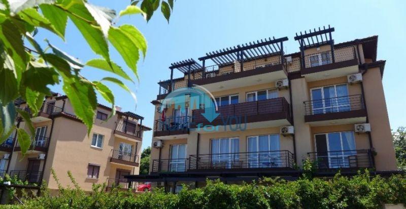 Продажа вторичной квартиры в городе Созополь - для ПМЖ 3