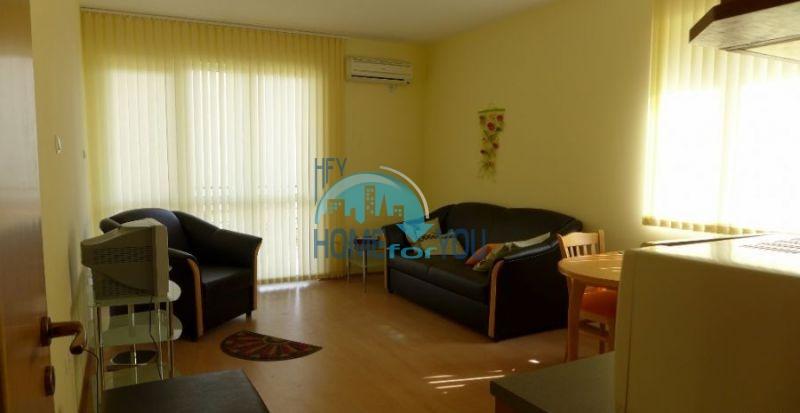 Продажа вторичной квартиры в городе Созополь - для ПМЖ 7