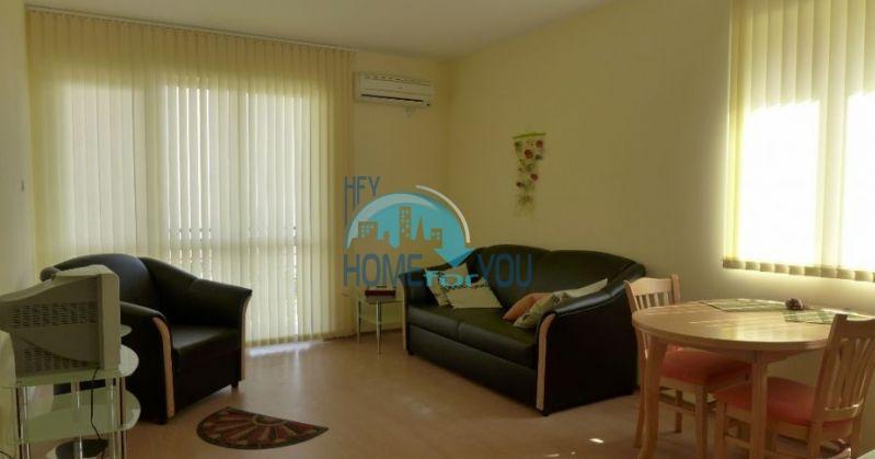 Продажа вторичной квартиры в городе Созополь - для ПМЖ 8