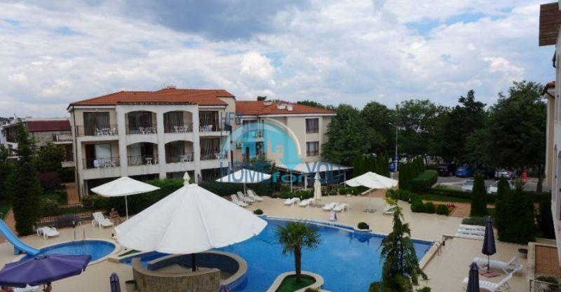 Трехкомнатная квартира в курорте Созополь 2