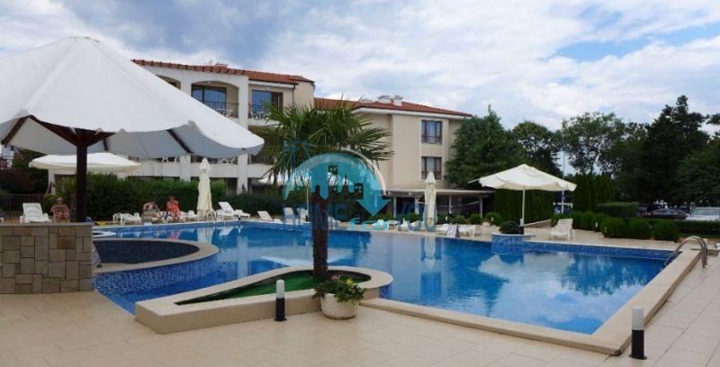 Трехкомнатная квартира в курорте Созополь 3