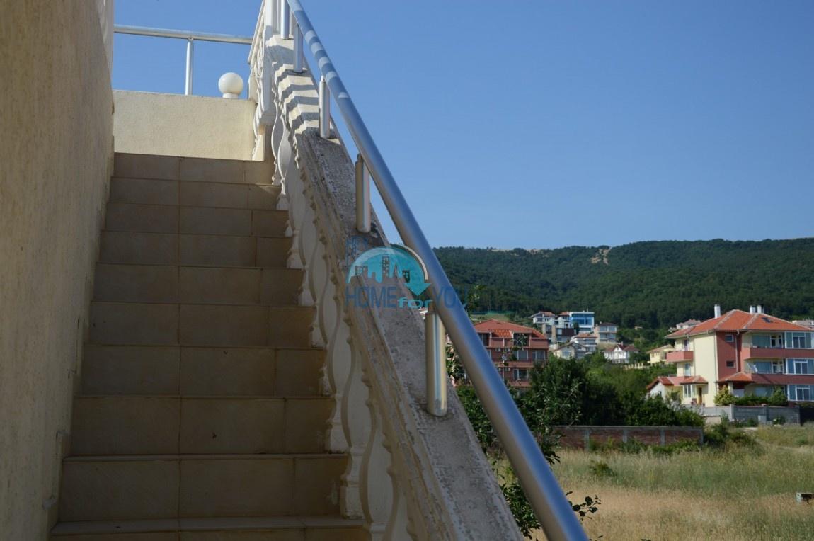 Большой дом с шикарным видом на море в Святом Власе 5