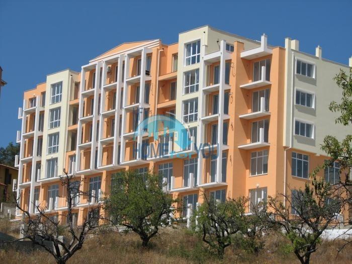 Двухкомнатная квартира по доступной цене в Святом Власе
