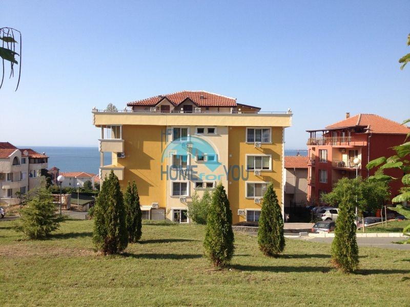 Недорогая двухкомнатная квартира  на курорте Святой Влас 8