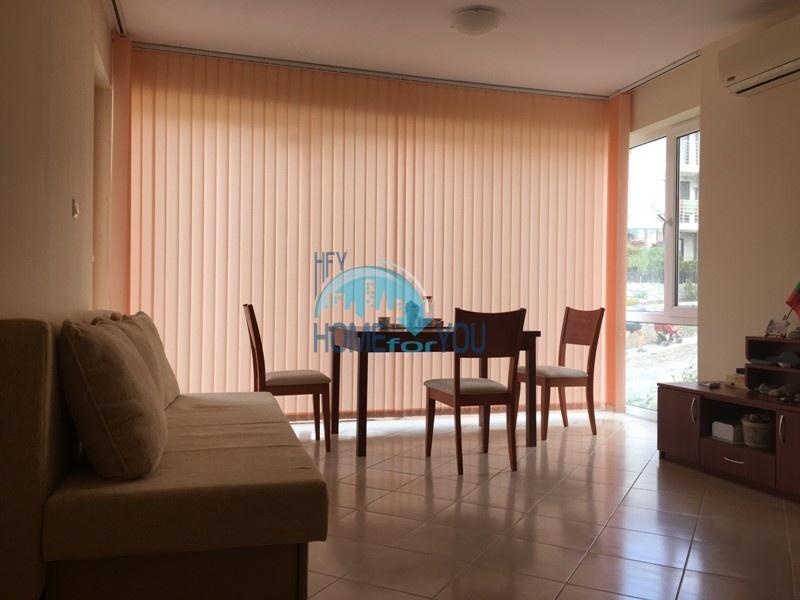 Двухкомнатная квартира в Святом Власе - для ПМЖ