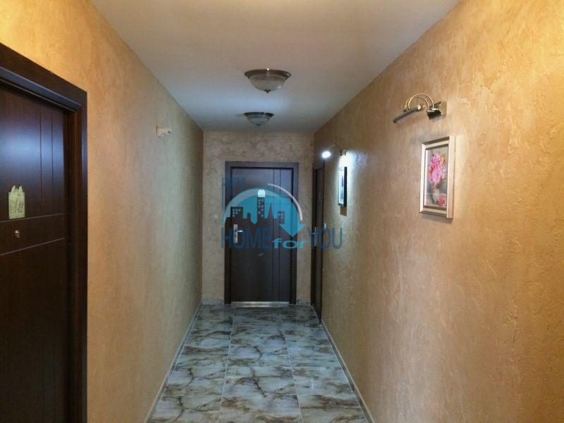 Элитная двухкомнатная квартира в комплексе Артур в Святом Власе 8