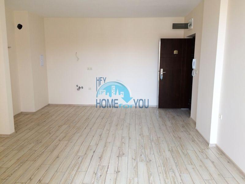 Элитная двухкомнатная квартира в комплексе Артур в Святом Власе 11