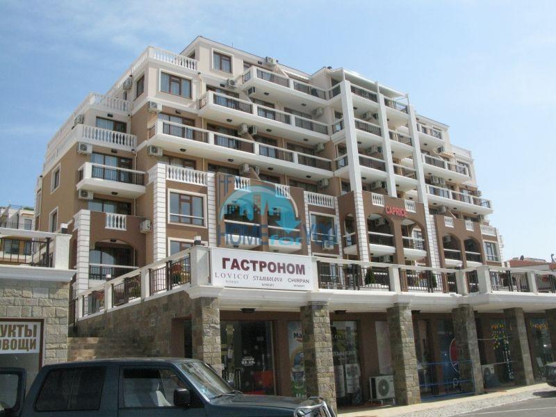 Роскошная четырехкомнатная квартира с видом на море в Святом Власе 6