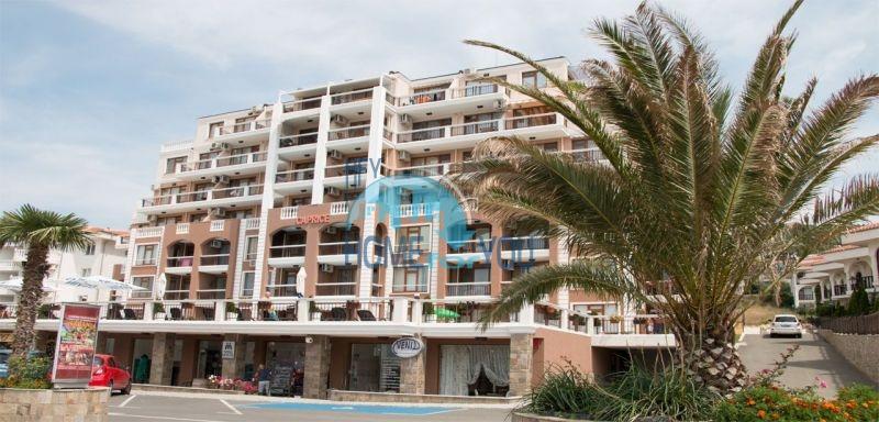 Роскошная четырехкомнатная квартира с видом на море в Святом Власе 7