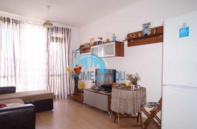 Меблированная уютная квартира для отдыха и проживания у моря в Святом Власе
