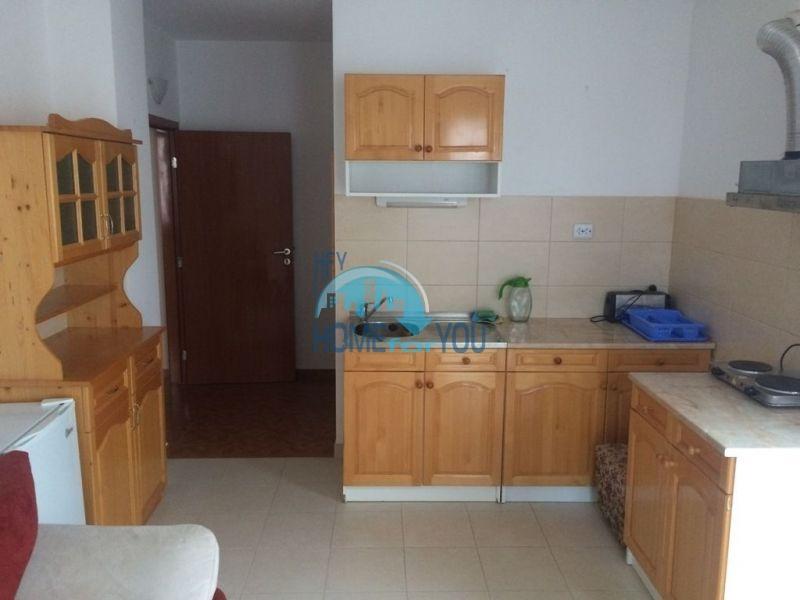 Недорогая квартира для ПМЖ в жилом районе Русалка Святой Влас 2