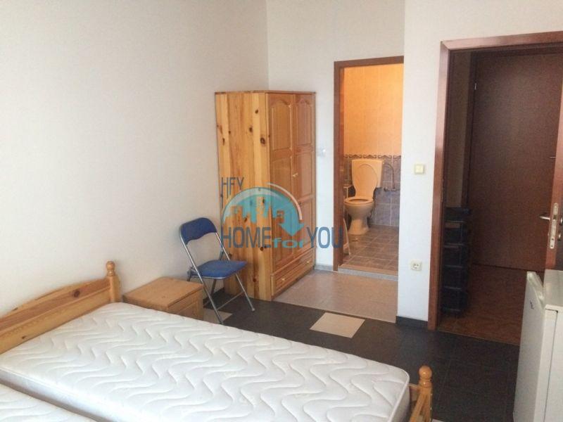 Недорогая квартира для ПМЖ в жилом районе Русалка Святой Влас 8