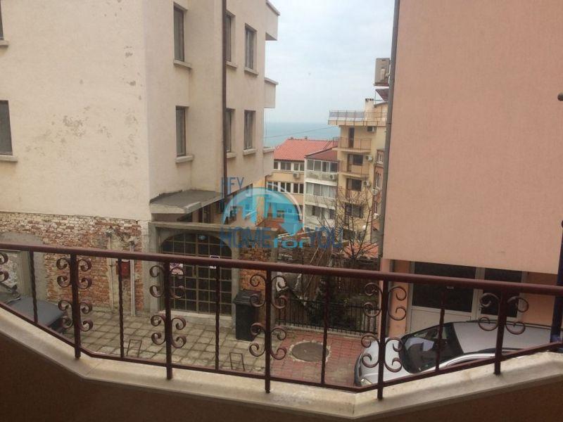 Недорогая квартира для ПМЖ в жилом районе Русалка Святой Влас 9