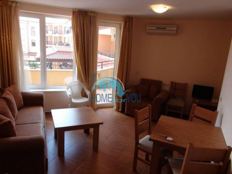 Недорогая квартира с хорошей мебелью в Святом Власе 4
