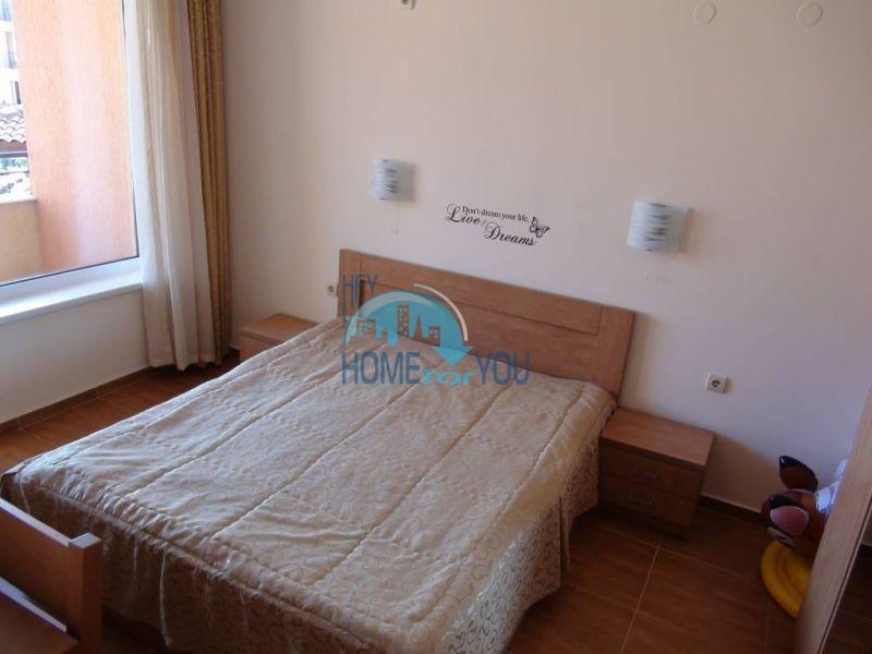 Недорогая квартира с хорошей мебелью в Святом Власе 6