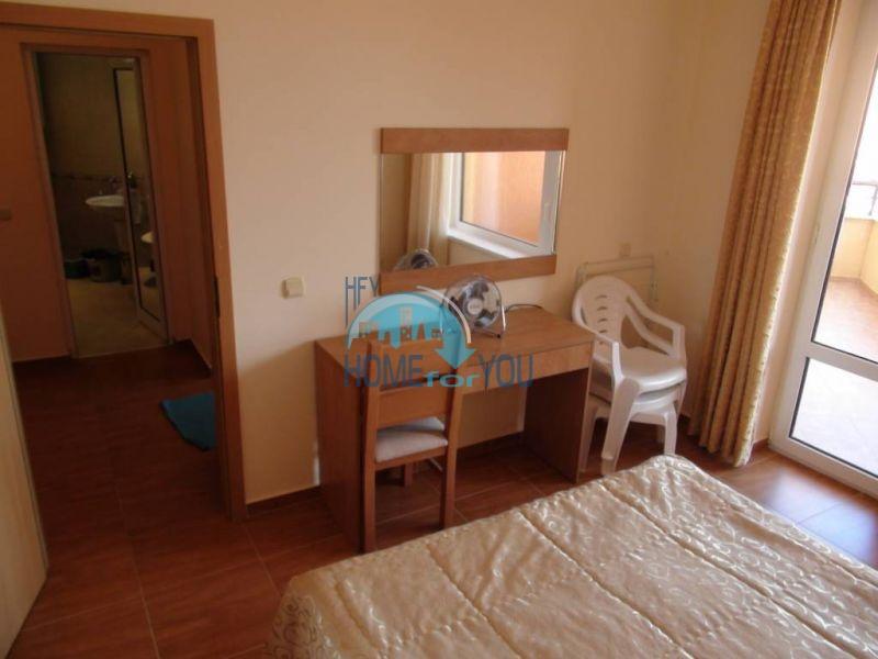 Недорогая квартира с хорошей мебелью в Святом Власе 7