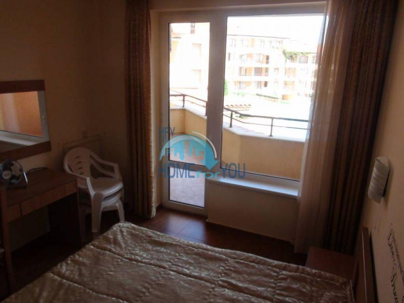 Недорогая квартира с хорошей мебелью в Святом Власе 8