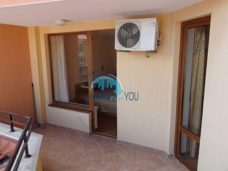 Недорогая квартира с хорошей мебелью в Святом Власе 11