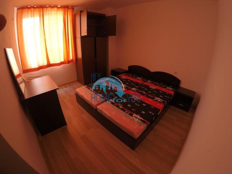 Недорогая квартира с одной спальней в Святом Власе 3