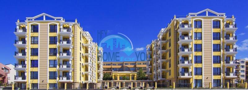 Недорогие квартиры на продажу у моря в Святом Власе 3
