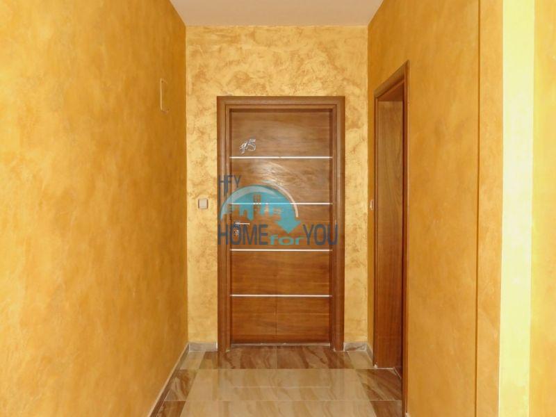Новая качественная двухкомнатная квартира в Святом Власе 7