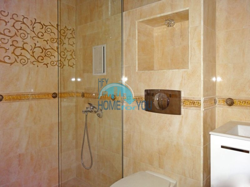 Новая качественная двухкомнатная квартира в Святом Власе 16